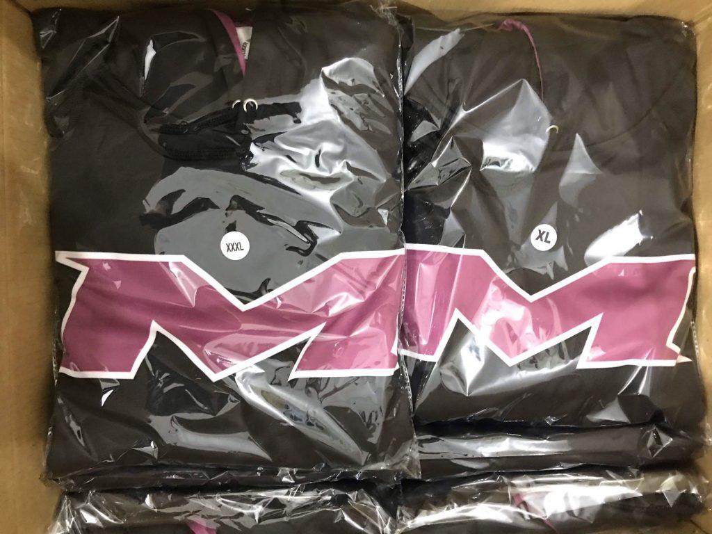 packaged jerseys
